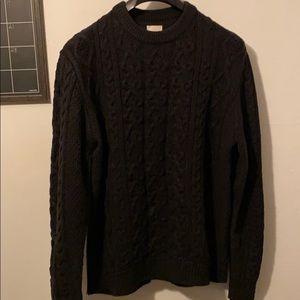 H&M Fisherman Sweater